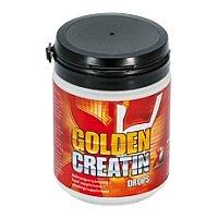 Golden Creatin Drops Schneller Muskelaufbau mit Kreatin