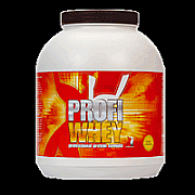 US Product Line - Profi Whey
