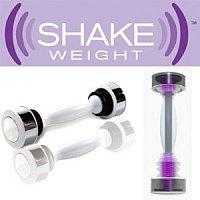 Shake Weight Hanteln