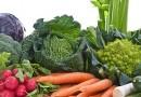 Gesunde Ernährung – Bewusst essen und genießen
